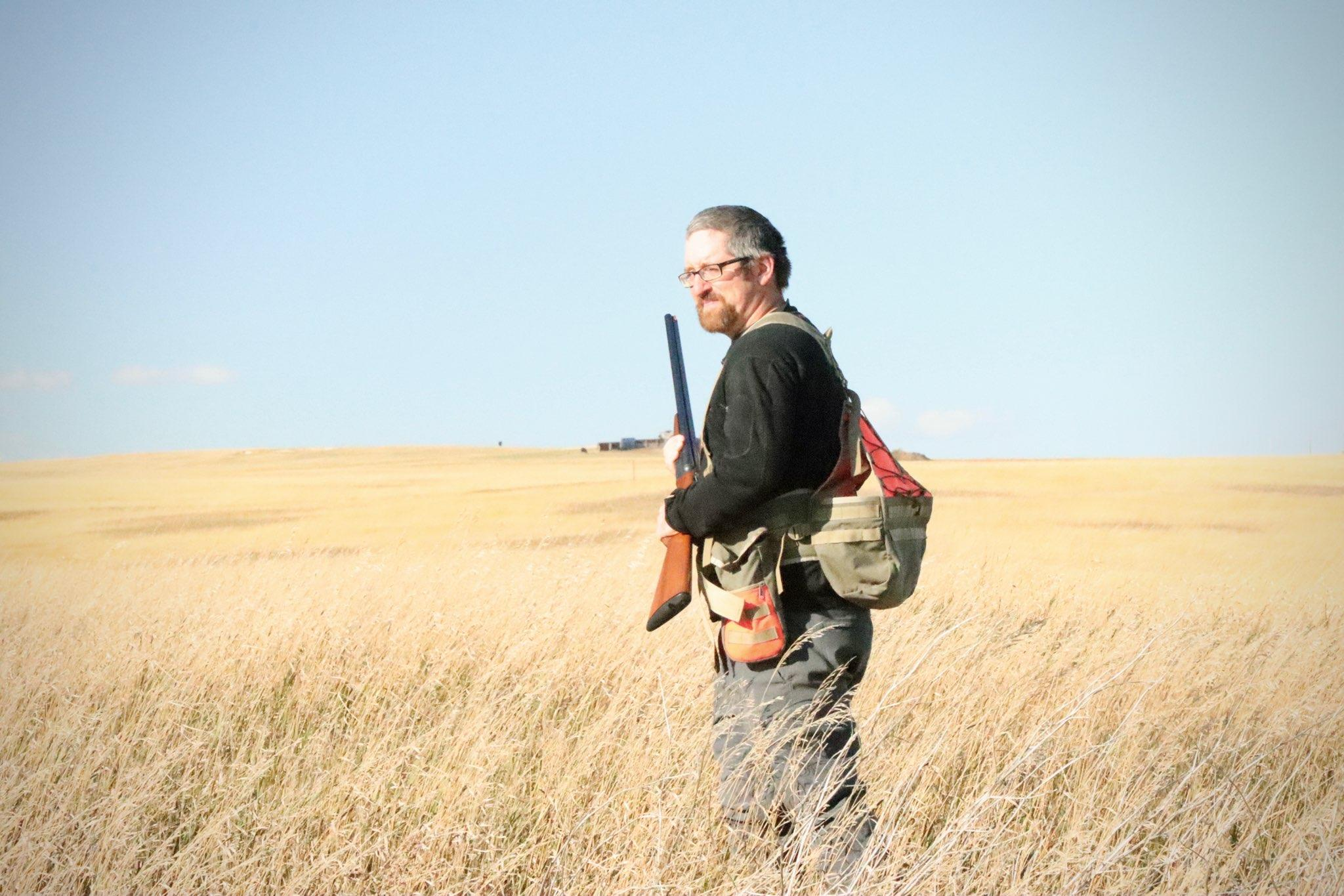 The Final Rise vest is suited for all forms of upland hunting from backpack hunts to traditional pheasant pushes.